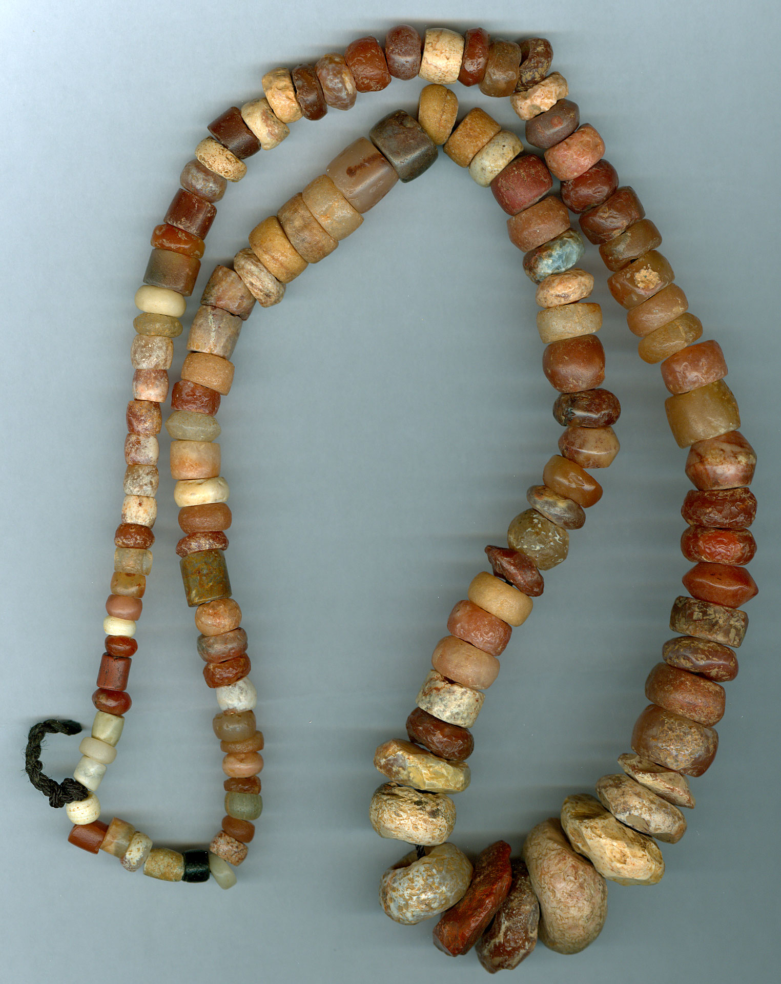 Neolithic Beads